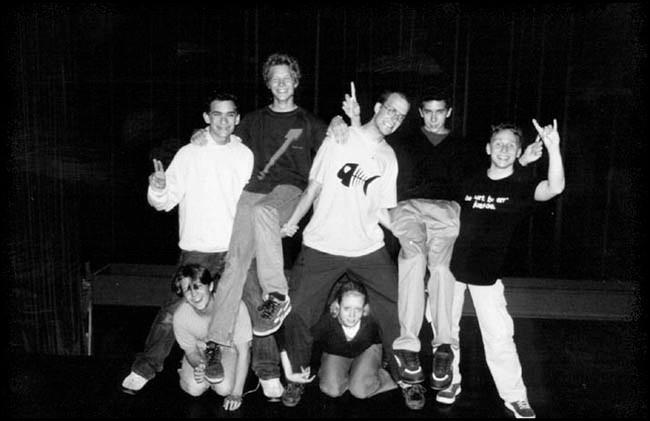 Improensemble 1999