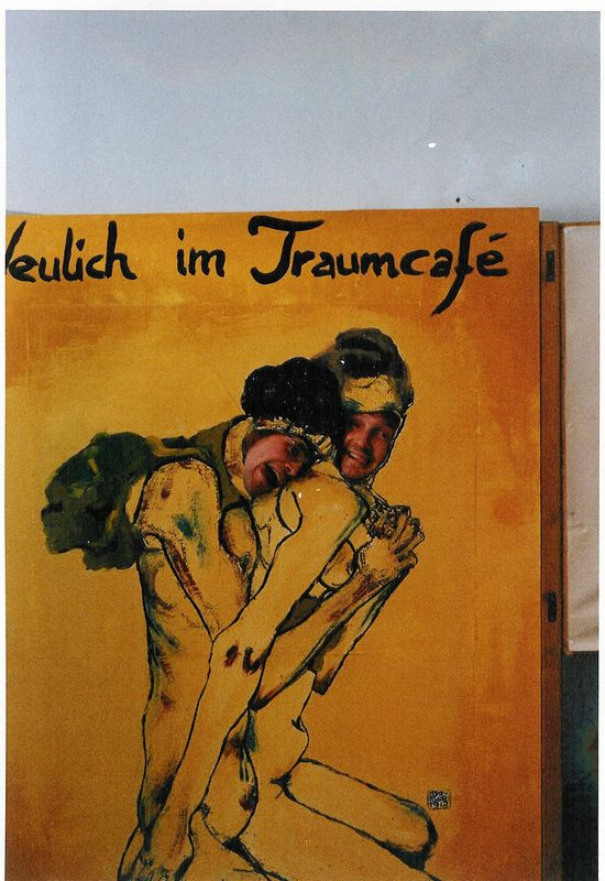 """Ausstellung """"Traumwelten"""""""