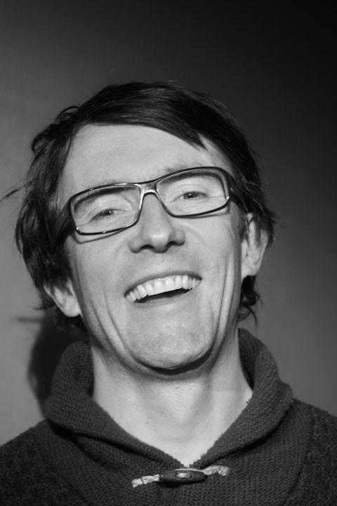 Stephan Konrad (Jan-Erik)