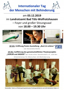 Plakat IntTagMBeh 03.12